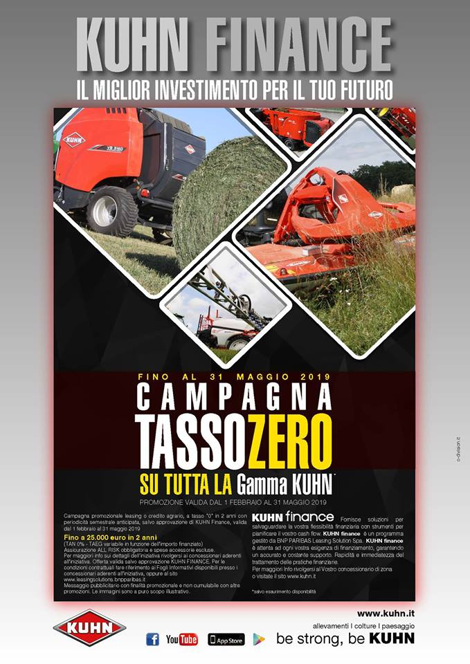 CAMPAGNA A TASSO 0 KUHN