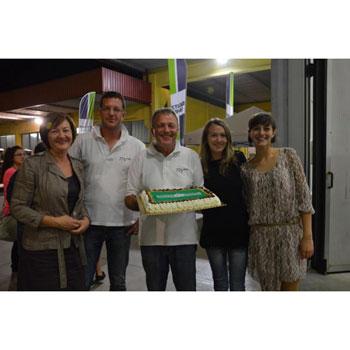 La famiglia Mantovanelli ringrazia